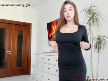 charming_girls on 2020-12-05 at Chaturbate