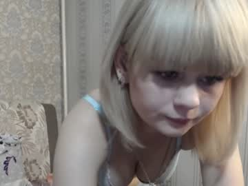 little_sophie_ on 2019-10-15 at Chaturbate