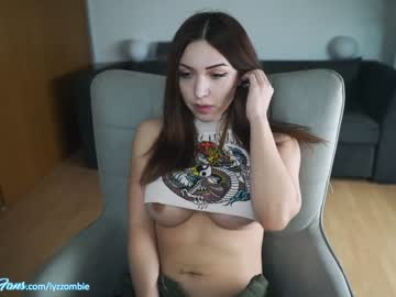 ohmysweetkitty on 2021-10-12 at Chaturbate