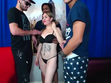 street_fighters_team on 2020-10-10 at Chaturbate