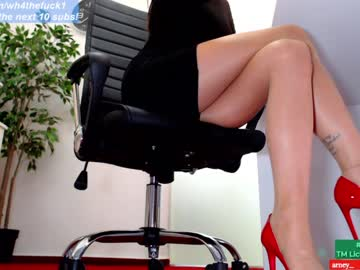 wh4thefuck on 2021-10-02 at Chaturbate