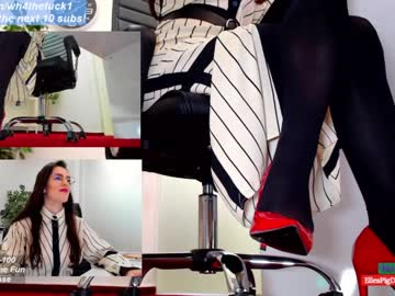 wh4thefuck on 2021-10-04 at Chaturbate