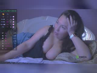 hotlioness on 2021-10-09 at Xlovecams