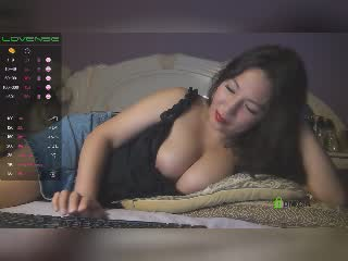 hotlioness on 2021-10-14 at Xlovecams